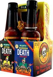 Blair's Death 4-es pack
