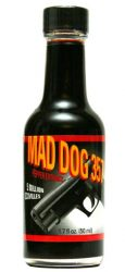 Mad Dog 357 Pepper Extract 5 Million Scoville
