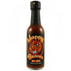 CaJohn Happy Beaver Hot Sauce