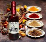 Jolokia fűszeres chilis olaj