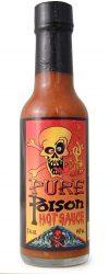 Pure Poison - Hot Sauce