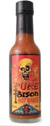 Pure Poison - Hot Sauce