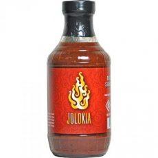 Cajohn's Jolokia Barbecue Sauce