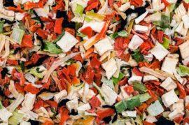 Só mentes ételízesítő keverék 100% zöldség