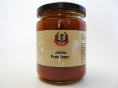 Jolokia Chili Pasta Sauce