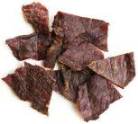Szárított fűszeres marhahús snack